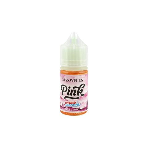 Жидкость Maxwells Hybrid Pink