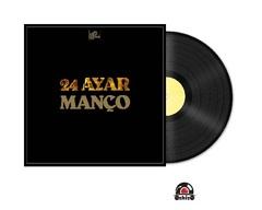 Vinil \ Пластинка \ Vynil BARIŞ MANÇO - 24 AYAR / LP