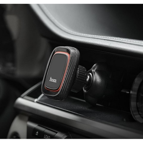 Купить магнитный автомобильный держатель Hoco CA23