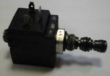 Клапан гидрораспределителя VD на КО-427