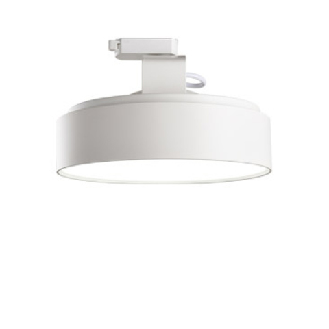 Трековый светильник 10 by DesignLed ( белый )