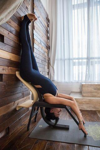 Планка Ojas 100х7х3 см для йоги критического выравнивания