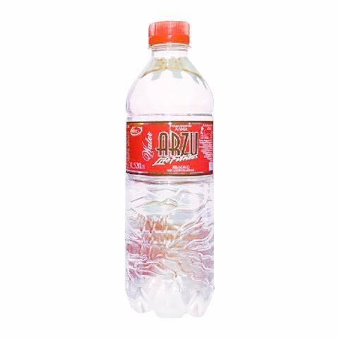 Вода ARZU LIFE FITNESS Яблоко 0,52 л пл/б Riks КАЗАХСТАН