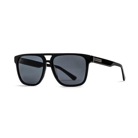 Очки Horsefeathers Trigger Sunglasses Gloss Black/Gray