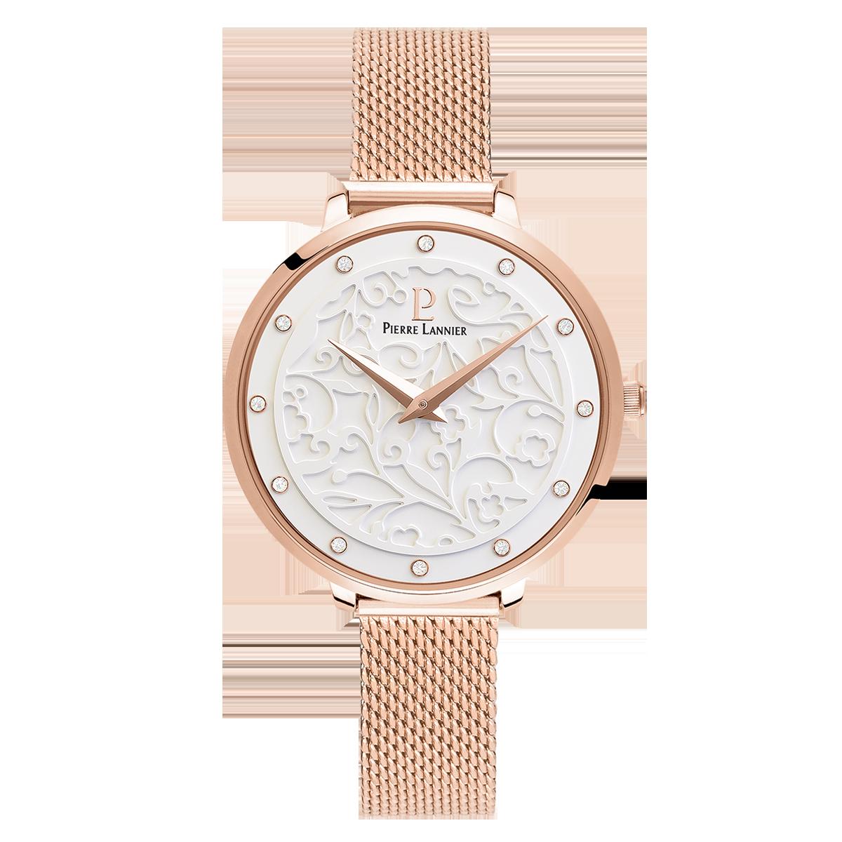 Женские часы Pierre Lannier Eolia Box 362G908