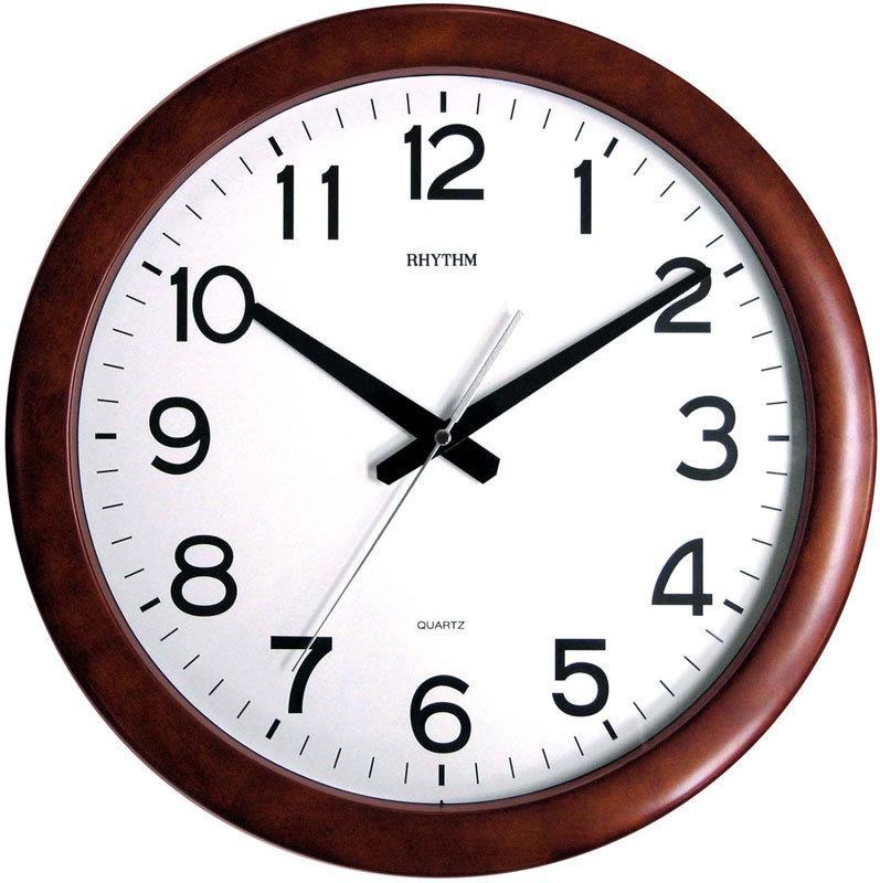 Настенные часы Rhythm CMG919NR06