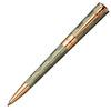 Pierre Cardin Elegant - Squared Gun Metal,шариковая ручка, M