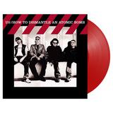 U2 / How To Dismantle An Atomic Bomb (Coloured Vinyl)(LP)