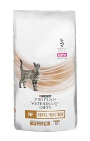 Pro Plan Veterinary Diets NF для кошек при патологии почек