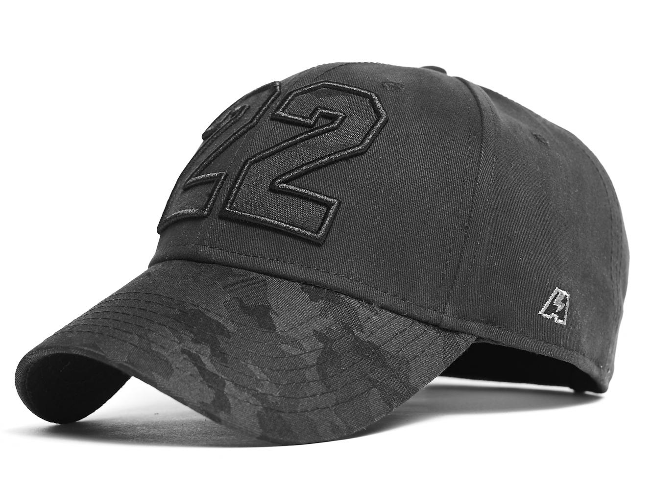 Бейсболка № 22