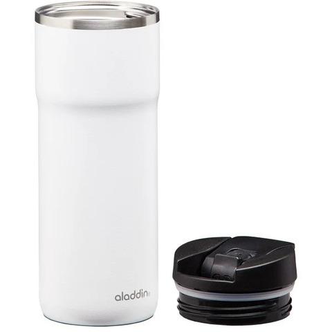Термокружка Aladdin Mocca Leak-Lock (0,35 литра), белая
