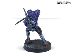 Kunai Ninja Forward Deployment (вооружен Shock Marksman Rifle)