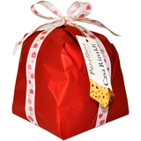 Кулич Классический Casa Rinaldi (красный) упакован вручную 750 г