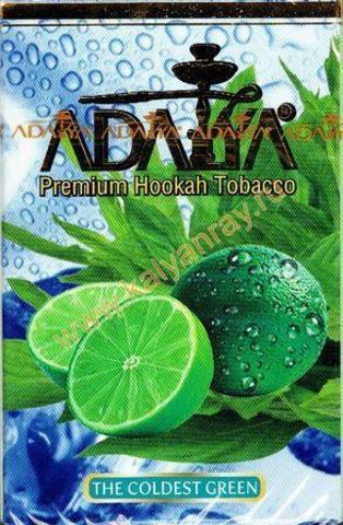 Adalya The Coldest Green