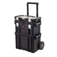 Ящик для инструментов Keter Smart Rolling Work Shop