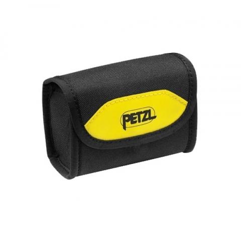 Сумка поясная Petzl для фонарей Pixa
