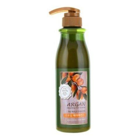 WELCOS Confume Эссенция для волос с аргановым маслом Confume Argan Treatment  Smoothing Hair Essence 500мл