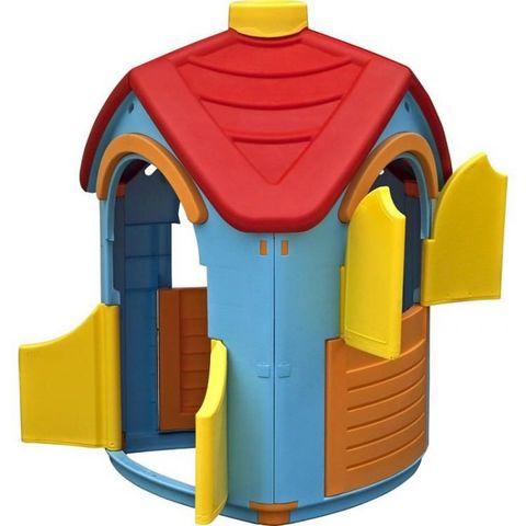Детский игровой домик Вилла 660