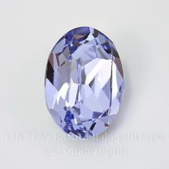 4120 Ювелирные стразы Сваровски Provence Lavender (18х13 мм)