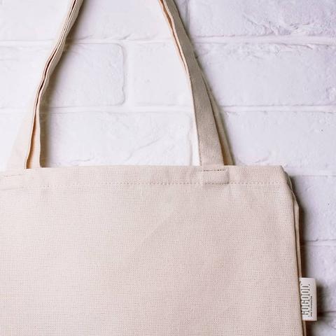 Экосумка с карманом Big-bag