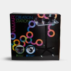 Framar Creation Station | Профессиональный столик колориста в упаковке
