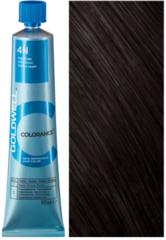 Goldwell Colorance 4N средне-коричневый 60 мл