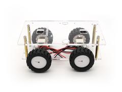 Шасси 4WD SmartElements