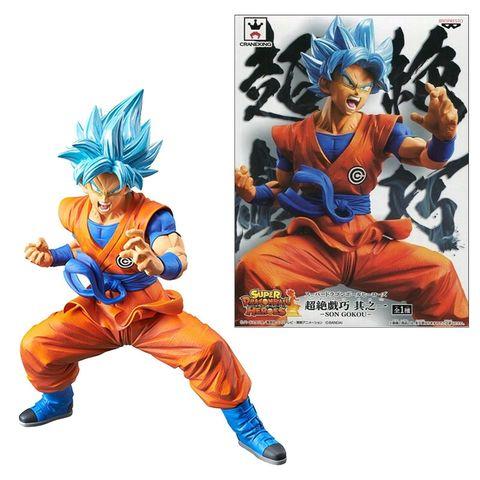 Фигурка Super Dragon Ball Heroes Son Gokou