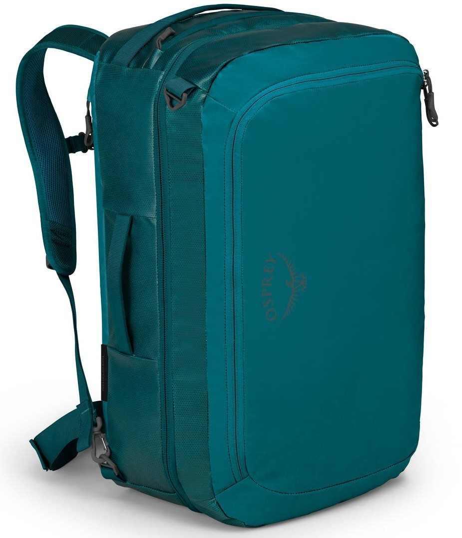 Сумки-рюкзаки Сумка рюкзак Osprey Transporter Carry-On 44 Westwind Teal Transporter_Carry-On_44_F19_Side_Westwind_Teal_web.jpg