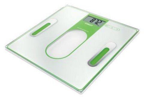 Весы напольные SCARLETT SC-212 диагностические