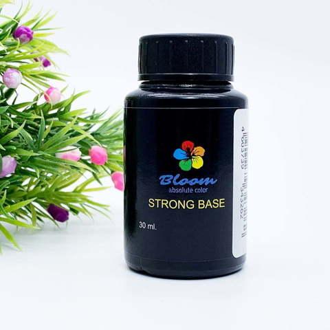 База Bloom Strong  прозрачная 30 мл