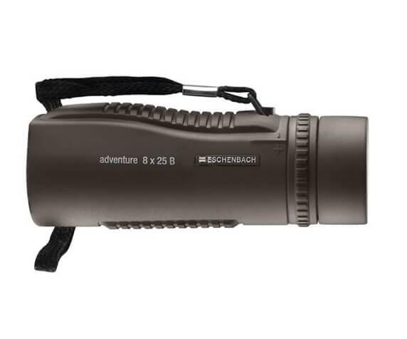 Монокуляр Eschenbach Adventure M 8x25 B - фото 3