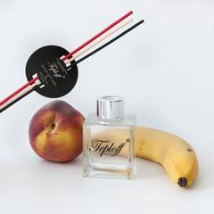 Персик і банан. Аромадиффузор Аромапалочки 100 мл