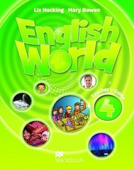 English World 4 TB