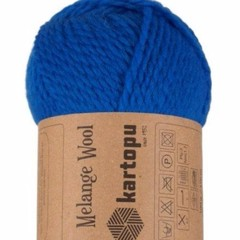 Пряжа Melange Wool KARTOPU