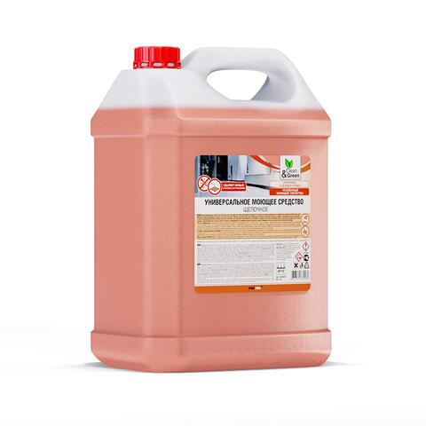 Универсальное моющее средство (щелочное) 5 кг