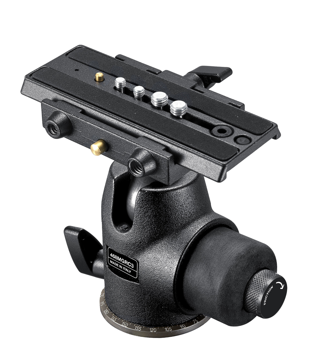 Manfrotto 468MGRC3