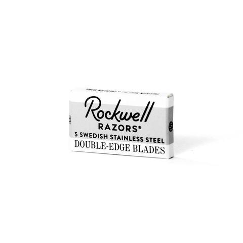 Сменные лезвия Rockwell, 5шт