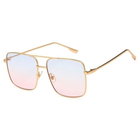 Солнцезащитные очки 1825002s Фиалковый
