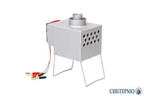 Теплообменник Сибтермо СТ-1.6 (облегченный)