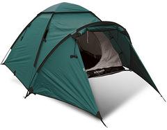 Палатка туристическая Talberg Malm 4 зелёный