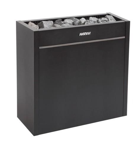 Harvia Электрическая печь Virta HL160 Black  HL160400 15,8 кВт