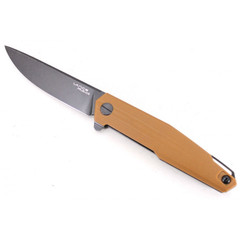 Складной нож Mr. Blade Lance Brown