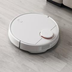 Робот-пылесос Xiaomi Mi Robot Vacuum-Mop P White (Белый) Global