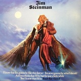 Jim Steinman / Bad For Good (LP+7' Vinyl Single)