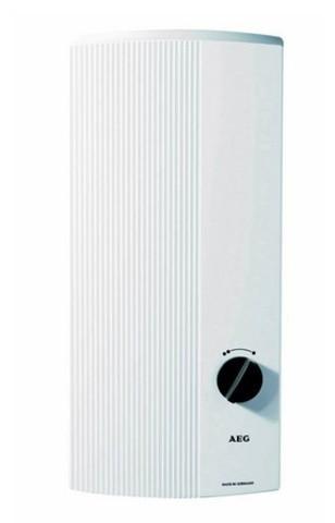 Проточный водонагреватель AEG DDLT 21 PinControl
