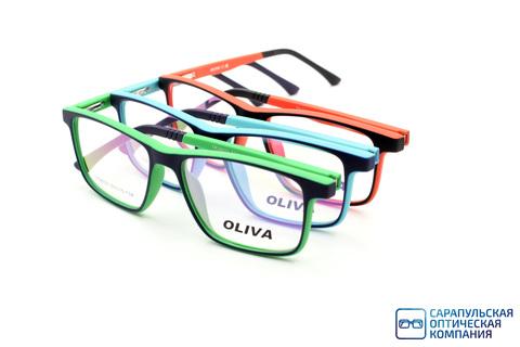 Оправа OLIVA TR26031