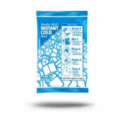 030102 MuellerKold®, Instant Cold Pack Холодный пакет мгновенного действия, 15 см х 22,5 см