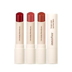 Тинт innisfree Simple Label Lip Color Balm 3.2g
