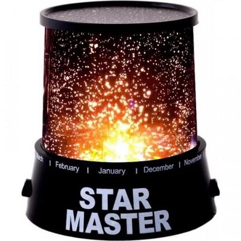 Лампа-ночник Star master